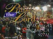 TBN Praise The Lord Close 1 (November 30, 2010)