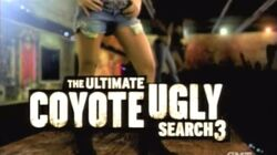 The Ultimate Coyote Ugly Search 3