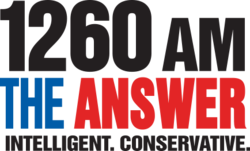 WSDZ 1260 AM The Answer