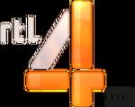 RTL4 HD logo 2013