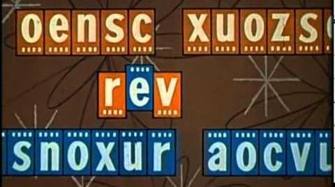 """Revue Studios Logo (1962) """"Color Version"""""""