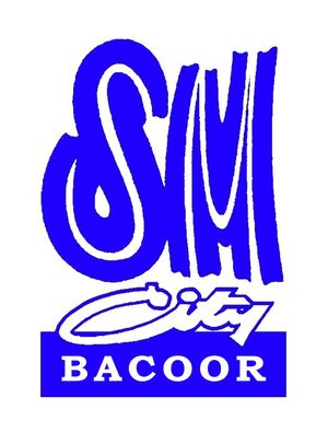 SM City Bacoor Logo 1