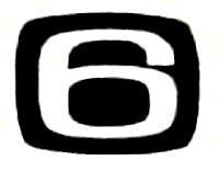CHEK logo 1963-75