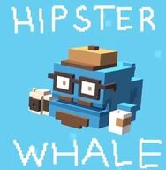 HipsterWhaleLogo