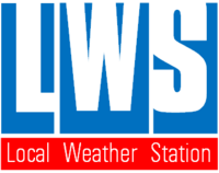 Local Weather Station WIIH-CA