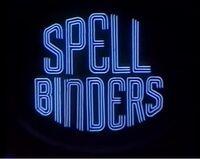SpellBinders Dark Background