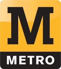 Tyne and Wear Metro 2013