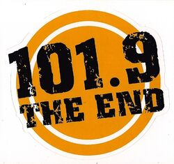 KENZ 101.9 The End