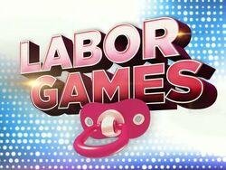 Labor-games