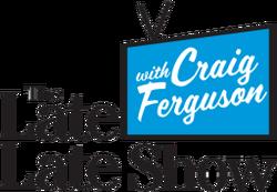 LateLate Ferguson