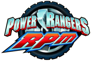 Power Rangers RPM Logo2