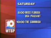 Program Bumper WTSP-TV