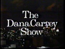 Dana Carvey Show