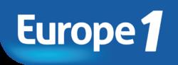 Europe 1 logo 2010
