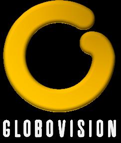Logo de globovision 2000