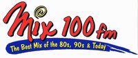 Mix 100 FM KIMN