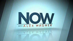 Now with Alex MSNBC