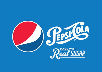 Pepsi vector logo 2015-2016 - Vector Graphics