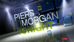 Piers Morgan Tonight titlecard