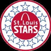 St. Louis Stars logo