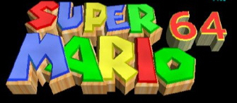 File:Super Mario 64 logo.jpg