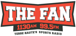 WFNF The Fan AM 1130 99.5 FM