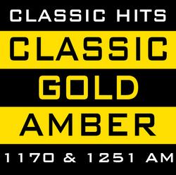 Classic Gold Amber Bury & Ipswich 2002