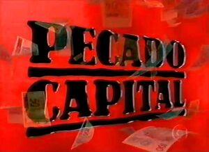 Novela Pecado Capital 1998