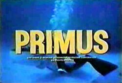 Primus title