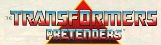 Transformers Predtenders logo