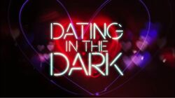 Dating in the Dark 2016