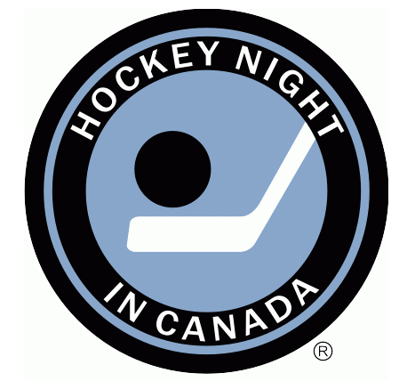 Image result for hockey night in canada logo