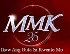 MMK Logo 25th anniversary