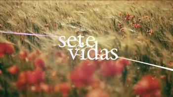 Sete Vidas abertura 2015