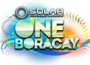 Solar One Boracay 2014