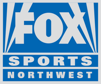 Fox Sports Northwest logo