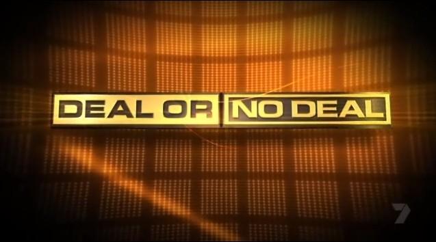Dear Or No Deal