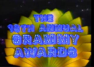 Grammys 18th