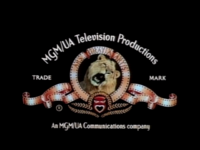 MGM-UA Television Productions 1987