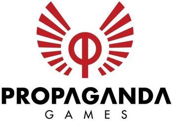 Propagandagames