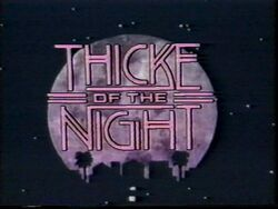Wicd thickofthenight80s