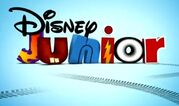 A Cars Toon Disney Jr