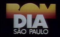 BomDiaSP 1982