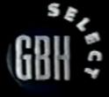 GBH Select Logo