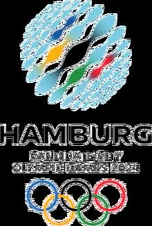 Hamburg2024 emblem