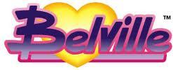 Lego Belville logo