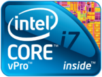 Core i7 vpro
