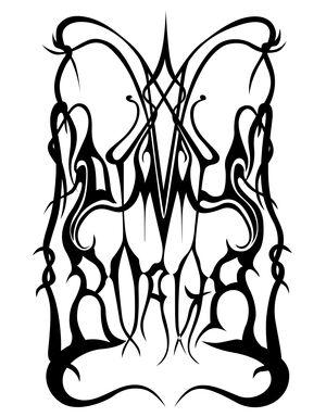 DimmuBorgir logo 01
