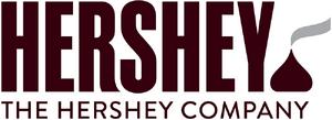 Hershey company logo detail