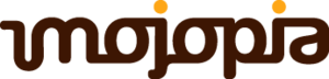 Mojopia logo